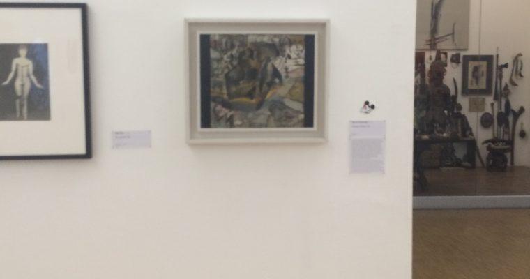 *16 –  Les joueurs d'échecs /dedalus – Centre Pompidou